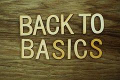 Baksida till grundernatextmeddelandet på träbakgrund fotografering för bildbyråer