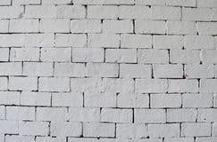 Baksteen voor bouwwerkzaamheid stock afbeeldingen