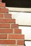 Baksteendetail stock afbeelding