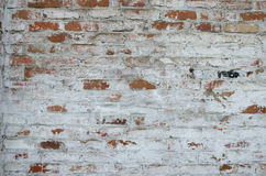 Bakstenen muur royalty-vrije stock afbeeldingen