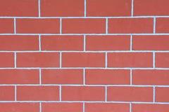 Bakstenen muur Royalty-vrije Stock Fotografie