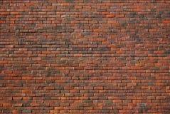 Bakstenen muur abstracte achtergrond Royalty-vrije Stock Fotografie