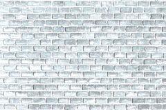 Bakstenen muur, lichte achtergrond Stock Foto's