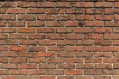 Bakstenen muur voor achtergrondgebruik Stock Foto's