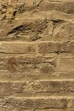 Bakstenen muurachtergrond Royalty-vrije Stock Fotografie