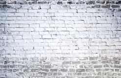 Bakstenen muurachtergrond royalty-vrije stock foto's