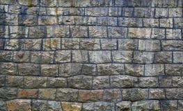 Bakstenen muurachtergrond Stock Afbeeldingen