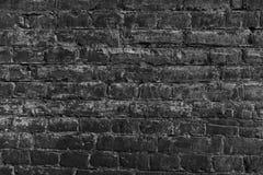 bakstenen muurtextuur Kan als prentbriefkaar worden gebruikt Stock Foto's