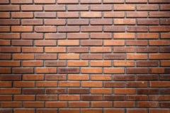 Bakstenen muurtextuur of bakstenen muurachtergrond bakstenen muur voor binnenlandse buitendecoratie en industrieel bouwontwerp stock foto