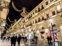 Baku Royaltyfri Foto