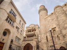 Baku Stockfotos
