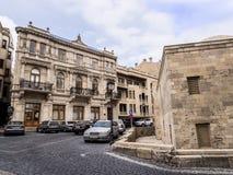 Baku Foto de archivo libre de regalías