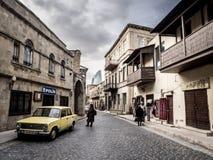 Baku zdjęcie royalty free