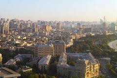 18 09 2017 - Baku, Azerbaijan imagenes de archivo