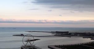 Baku, Azerbejdżan angthong park narodowy denny Thailand widok Fotografia Stock