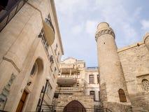Baku Stock Images