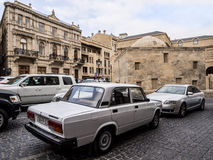 Baku Royalty Free Stock Photography