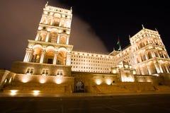 Baku miasto Zdjęcie Stock