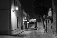 Baku old town Royalty Free Stock Photos