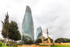 Baku Stock Photos