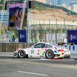 Baku Światowy wyzwanie Fotografia Stock