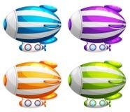 balão Imagem de Stock Royalty Free