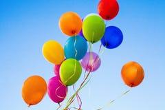 balão Fotografia de Stock