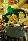 Balão Art World Challenge Fotos de Stock