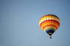 Balão colorido Imagens de Stock Royalty Free