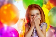 Balão de ar Imagens de Stock