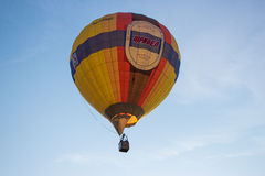 Balão de ar Foto de Stock Royalty Free
