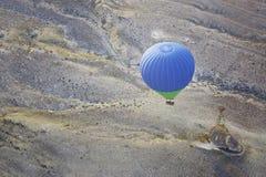 Balão de ar Imagem de Stock