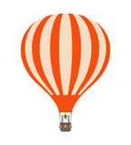 Balão de ar ilustração do vetor