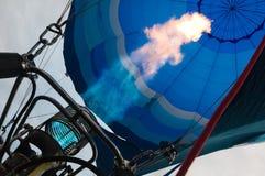 Balão de ar quente Imagem de Stock Royalty Free