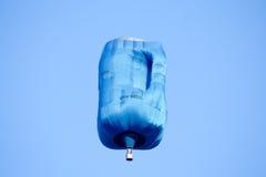 Balão de ar quente do galão imagem de stock