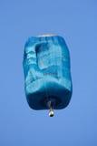 Balão de ar quente do galão fotografia de stock royalty free