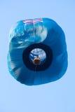 Balão de ar quente do galão fotos de stock