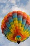 Balão de ar quente em Reno Nevada Imagens de Stock