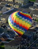 Balão de ar SS145 quente Fotos de Stock