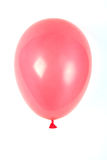 Balão de ar vermelho Imagem de Stock Royalty Free