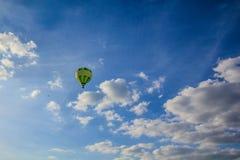 Balão de flutuação Foto de Stock