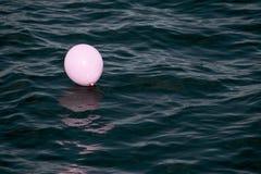 Balão de flutuação Imagem de Stock