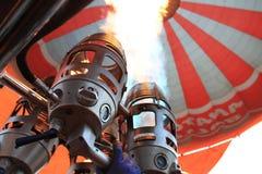 Balão de Turquia Imagem de Stock Royalty Free