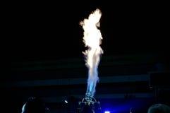 Balão do gás Fotos de Stock Royalty Free