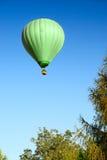 Balão Hot-air Foto de Stock