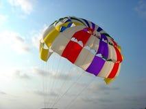 Balão-Ii do Parasailing imagens de stock royalty free
