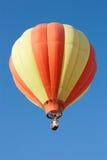 Balão no céu Imagens de Stock Royalty Free