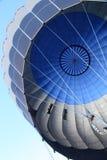 Balão no cappadocia, peru fotografia de stock royalty free