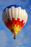 Balón de aire Fotos de archivo