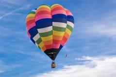 Balón de aire Imágenes de archivo libres de regalías